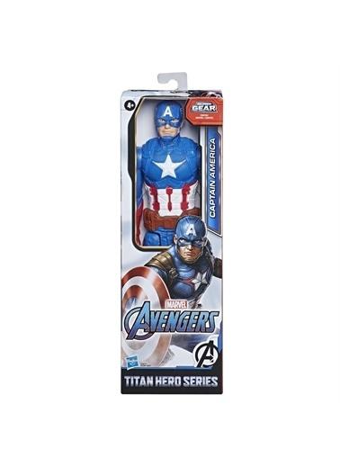 Hasbro  Endgame Titan Hero Figür E3309-E7877 Renkli